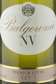 博尔基尼特酿干型起泡酒(Balgownie Estate Premiuim Cuvee Brut,Yarra Valley,Australia)