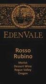 伊顿维尔红宝石冰酒(EdenVale Winery Rosso Rubino,Rogue Valley,USA)
