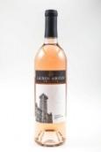 劳伦阿什顿桃红葡萄酒(Lauren Ashton Cellars Rose,Columbia Valley,USA)