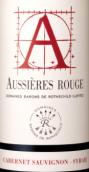 奥希耶古堡VDP红葡萄酒(Aussieres Rouge, Vin de Pays d'Oc, France)