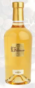 帕赛迪杰斯米诺甜白葡萄酒(Pasetti Gesmino,Abruzzo,Italy)