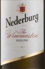 尼德堡酒庄酿酒大师雷司令白葡萄酒(Nederburg The Winemasters Riesling, Western Cape, South Africa)