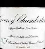 勒桦酒庄干红葡萄酒(热夫雷-香贝丹村)(Domaine Leroy, Gevrey-Chambertin, France)