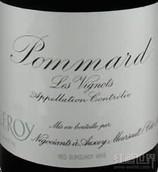 """勒桦""""维尼奥""""干红葡萄酒(Domaine Leroy Les Vignots, Pommard, France)"""