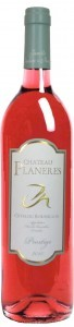 普拉尼高级桃红葡萄酒(A.O.C Cotes du Roussillon,Prestige Rose)