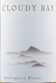 云雾之湾长相思干白葡萄酒(Cloudy Bay Sauvignon Blanc, Marlborough, New Zealand)