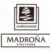 野草莓琼瑶浆干白葡萄酒(Madrona Vineyards Gewurztraminer,El Dorado,USA)