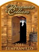 比瑟默丹魄红葡萄酒(Besemer Cellars Tempranillo,California,USA)
