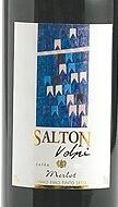 Salton Volpi Merlot,Bento Goncalves,Brazil