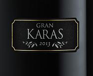 卡乐士酒庄格朗干红葡萄酒(Karas Gran,Armavir,Armenia)