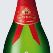 勒鲁非酒精干白起泡酒(J.C.Le Roux Le Domaine Non-Alcoholic,South Africa)