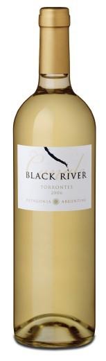贝托纳黑河系列特浓情干白葡萄酒(Humberto Canale Black River Torrontes,Rio Negro,Argentina)