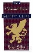 Griffin Creek Cabernet Franc,Rogue Valley,USA