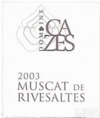 Cazes Muscat de Rivesaltes,Languedoc-Roussillon,France