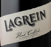 手工勒格瑞红葡萄酒(Hand Crafted Lagrein,Limestone Coast,Australia)
