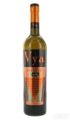 干河谷Vya维茂斯极干强化酒(Quady Winery Vya Extra Dry Vermouth,California,USA)