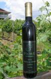 菲奥利酒庄白玛尔维萨杰兰特甜酒(Fiore Winery Malvasia Bianca Gelata,Maryland,USA)