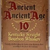 远古时代10星纯波本威士忌(Ancient Ancient Age 10 Star Straight Bourbon Whiskey,...)
