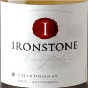 铁石霞多丽干白葡萄酒(Ironstone Vineyards Chardonnay,Lodi,USA)
