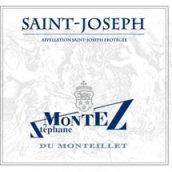 蒙德耶干白葡萄酒(Stephane Montez Domaine du Monteillet Blanc,Saint-Joseph,...)