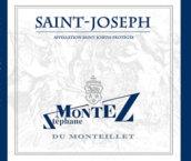 蒙德耶干白葡萄酒(Stephane Montez Domaine du Monteillet Blanc, Saint-Joseph, France)