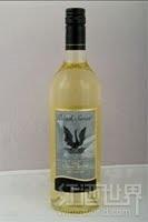 黑天鹅白诗南-霞多丽混酿干白葡萄酒(Black Swan Classic White Chenin Blanc-Chardonnay,Swan ...)