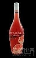 劳伦斯酒庄桃红葡萄酒(Laurance of Margaret River Rose,Western Australia)