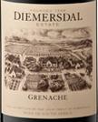 黛眉斯多歌海娜干红葡萄酒(Diemersdal Grenache,Durbanville,South Africa)