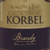科贝尔加利福尼亚白兰地(Korbel California Brandy,California,USA)