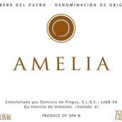 平古斯艾米莉亚干红葡萄酒(Dominio de Pingus Amelia,Ribera del Duero,Spain)