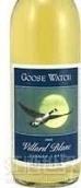 观鹅维德拉干白葡萄酒(Goose Watch Villard Blanc,Finger Lakes,USA)