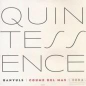 孔德玛精华之选班努天然甜红葡萄酒(Coume del Mas Banyuls Quintessence,Languedoc-Roussillon,...)