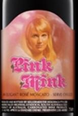 凯乐美粉貂莫斯卡托起泡酒(Kellermeister Pink Mink Sparkling Moscato,Barossa Valley,...)