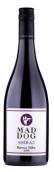疯狗酒庄西拉干红葡萄酒(Mad Dog Wines Shiraz,Barossa Valley,Australia)