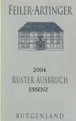 法伊勒阿亭杰精华鲁斯特奥斯布鲁甜酒(Feiler-Artinger Ruster Ausbruch Essenz,Burgenland,Austria)