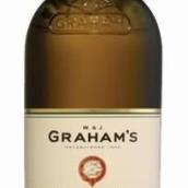 辛明顿家族格兰姆白波特酒(Symington Family Graham's White Port,Douro,Portugal)