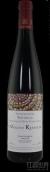 八月凯瑟勒黑皮诺干型葡萄酒(August Kesseler Rudesheimer Berg Schlossberg Spatburgunder ...)