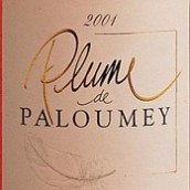 帕洛美之羽桃红葡萄酒(Plume de Paloumey Rose,Haut-Medoc,France)