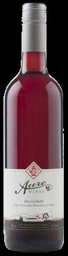 微风佳美桃红葡萄酒(Aure Wines Gamay,Ontario,Canada)