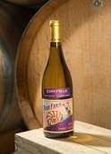 埃奇菲尔德葡普发灰皮诺白葡萄酒(Edgefield Winery Poor Farm Pinot Gris,Oregon,USA)