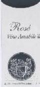 阿尔托阿马比尔桃红葡萄酒(Vin Alto Vino Amabile Rose,Clevedon Valley,New Zealand)