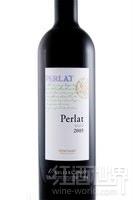 尤尼奥酒庄佩拉干红葡萄酒(Cellers Unio Perlat,Montsant,Spain)