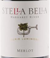 史黛拉·贝拉光之翼系列梅洛红葡萄酒(Stella Bella Serie Luminosa Merlot,Margaret River,Western ...)