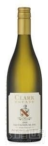 可拉克长相思干白葡萄酒(Clark Estate Sauvignon Blanc, Awatere Valley, New Zealand)