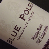 蓝枝活石丹魄干红葡萄酒(Blue Poles Vineyard Hopping Stone Tempranillo,Margaret River...)