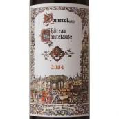 坎特劳泽酒庄干红葡萄酒(Chateau Cantelauze,Pomerol,France)