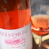 布鲁奈多琳布朗桃红葡萄酒(Domaine de Brunet Dolinebrune Vin Gris,Languedoc-Roussillon,...)