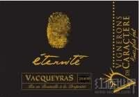 Vignerons de Caractere Vacqueyras Eternite,Rhone,France