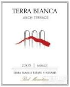 Terra Blanca Merlot,Red Mountain,USA