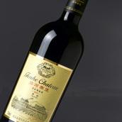 芬河帝堡西拉干红葡萄酒(Chateaux Fenhe Internation Winery Shirah Red Wine,...)